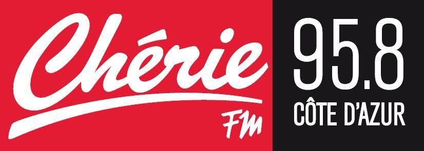 Chérie FM 95.8 Radio FM Côte D'Azure