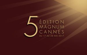 Magnum Party Cannes Film Festival