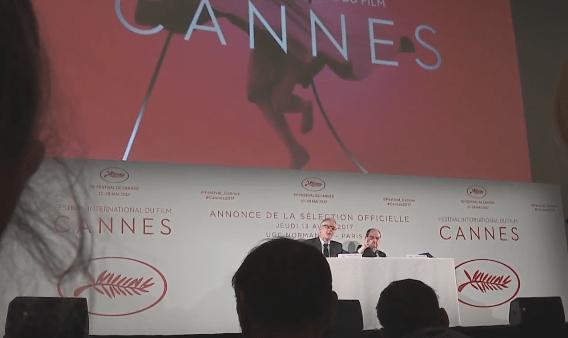 Liste des films en Sélection Officielle Cannes 2017