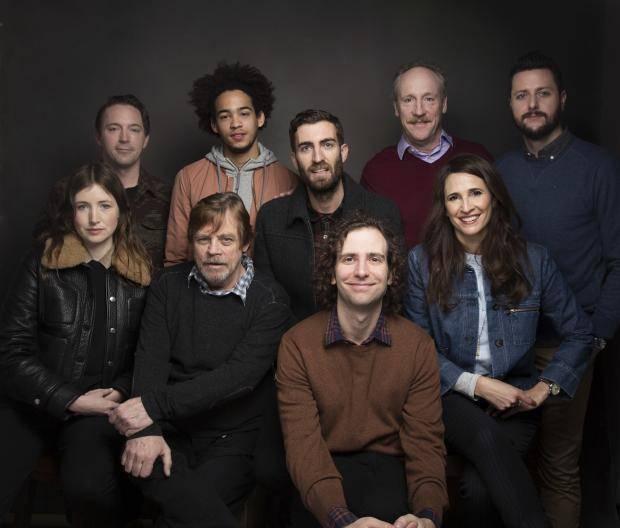 Cannes Star Wars, Mark Hamill clôturera la semaine de la critique
