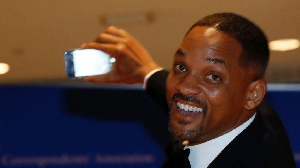 Le jury du festival de Cannes avec Will Smith