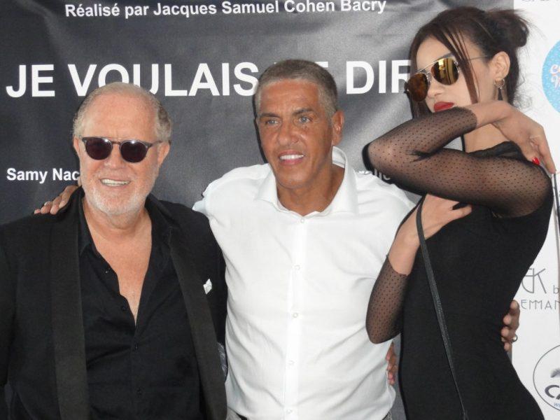 Je Voulais te dire de Jacques Cohen-Bacry avec Samy Nacéri