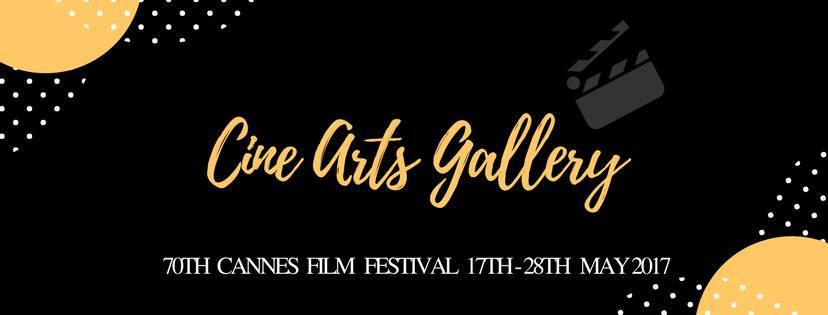 Festival de Cannes : Ciné Arts Gallery Grand-Hôtel