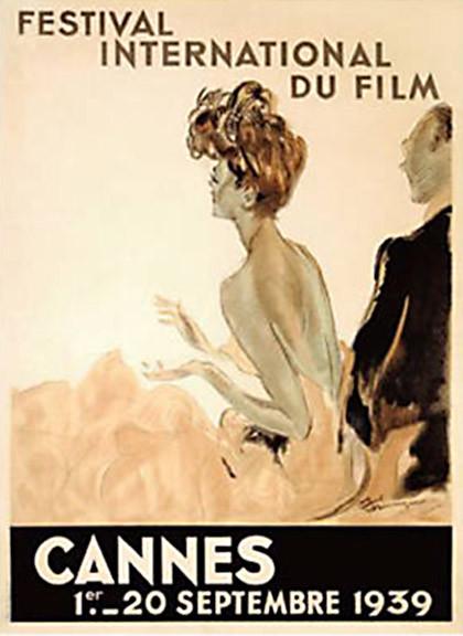 Exclusif : On a retrouvé le trophée du 1er Festival de Cannes 1939