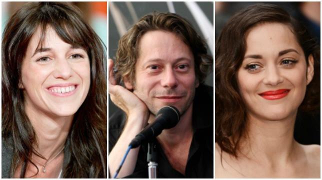 Actrices glamour présentes au 70e Festival de Cannes