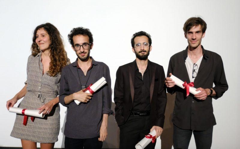 Festival du Film : Palmarès de la Cinéfondation 2017