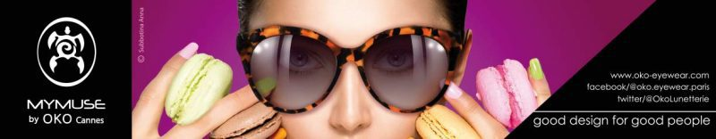 OKO MyMUSE Blog Cannes 2017 - Lunette Cannes Festival 2017