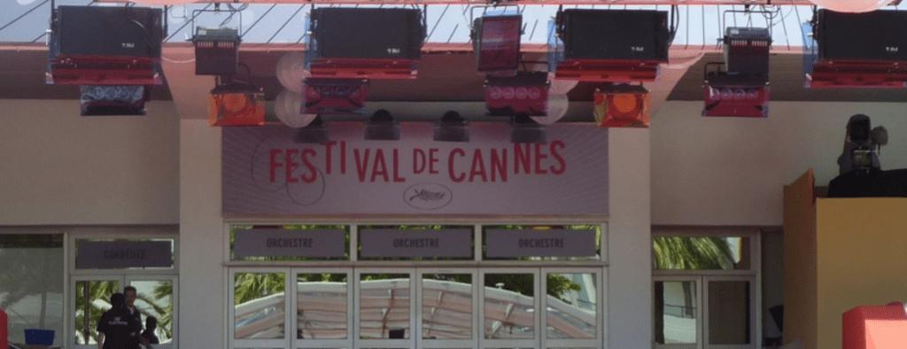 Comment trouver une location durant le festival de Cannes