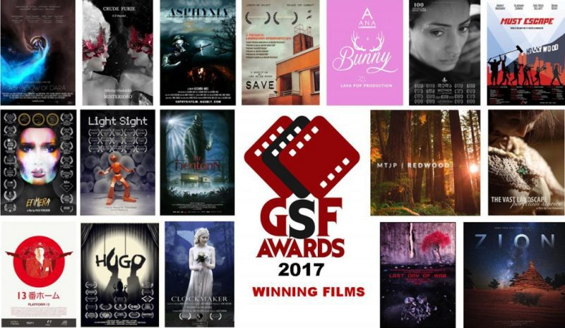 Global Short Film Awards 20 mai Carlton Intercontinental