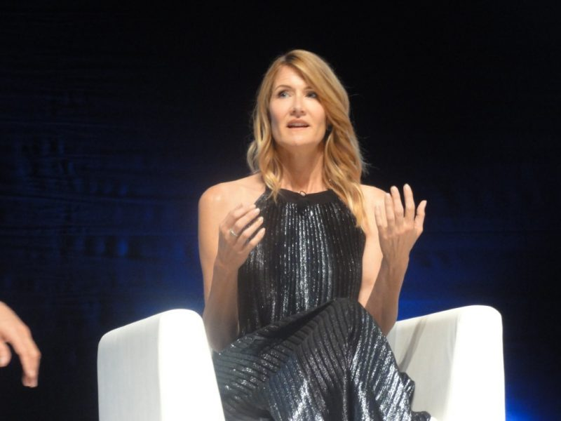 CANNES LIONS 2017 Festival du Marketing Web: Laura Dern, Grace Helbig, Snapchat - Blog de Cannes
