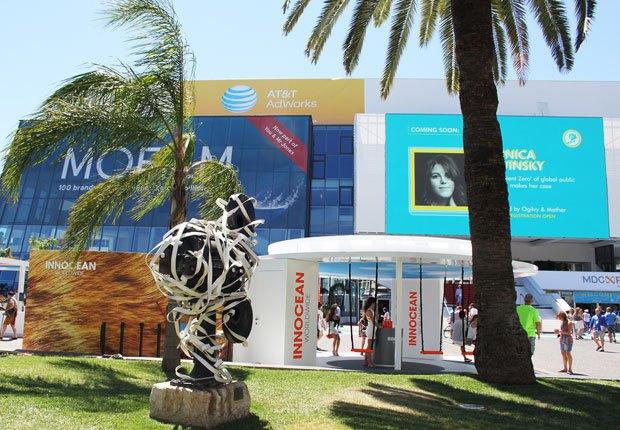 CANNES LIONS Festival de la Publicité et de la créativité