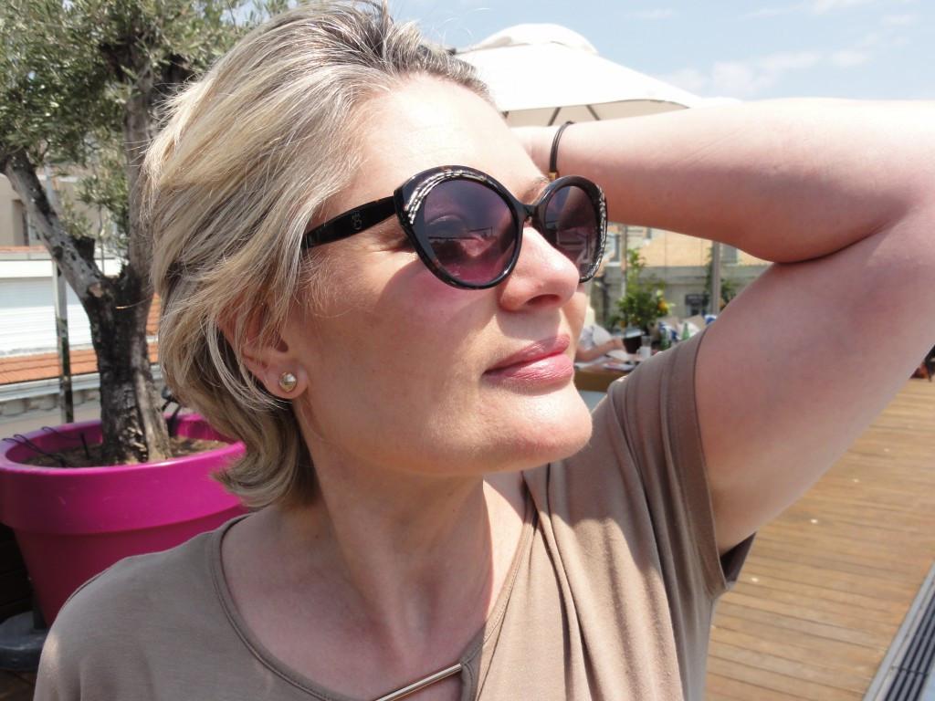 Chronique de l'écrivain Sophie Loubière (SACD) sur ses Festivals de Cannes