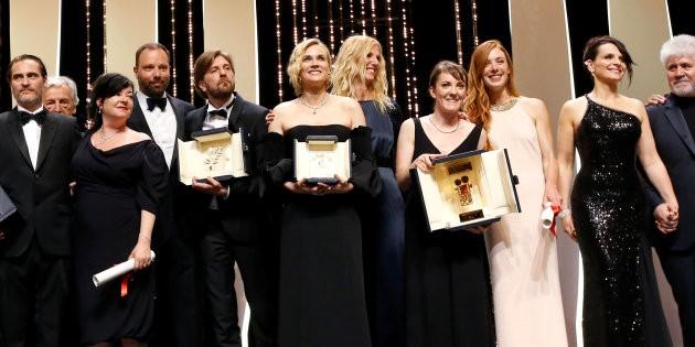 Cate Blanchett vient d'être choisie pour être la présidente du jury au Festival de Cannes 2018. La comédienne australienne de 48 ans est une présidente engagée. Les organisateurs du 71e festival de Cannes ont annoncé la désignation de Cate Blanchett à la présidence du jury de la prochaine édition de ce qu'il est coutume de qualifier de compétition cinématographique la plus prestigieuse au monde.