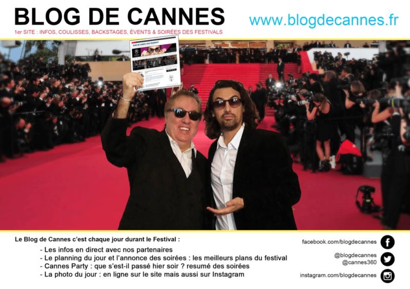 le Blog de Cannes : Les femmes prennent la paroles au Festival de Cannes 2018 Programme l'OREAL
