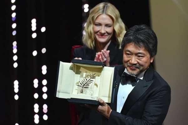 Cannes 2018 le palmarès complet du Festival du Film - Blog de Cannes