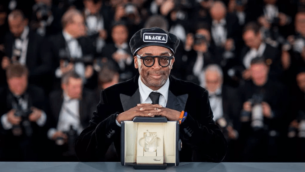 Cannes 2018 le palmarès complet du Festival du Film - Blog de Cannes- spike lee