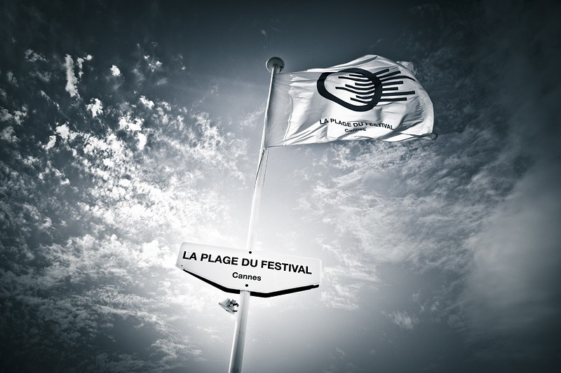 Plages et Terrasses VIP du 71e Festival de Cannes