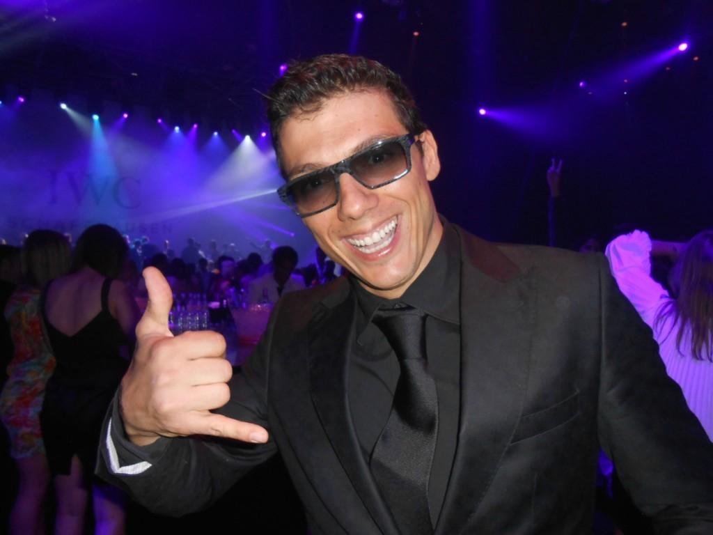 Cannes: Les lunettes OKO jouent les stars sur la Croisette !