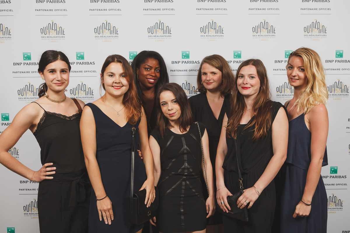Soirée privée BNP Paribas au Festival de Cannes