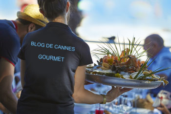 Blog de Cannes Festival Gourmet avec le BlogdeCannes.fr - Cannes72
