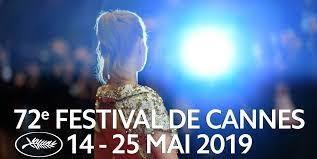72e FESTIVAL DE CANNES du 14 au 25 MAI 2019 Films en compétitions et soirées des films sur le Blog de Cannes
