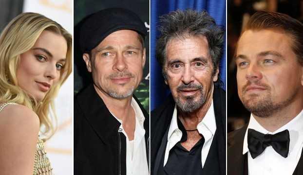 Festival de Stars au Festival de Cannes 2019