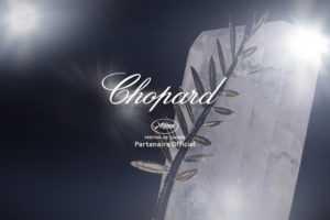 Chopard cannes blog de cannes soirés du festival