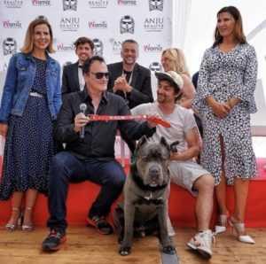 Palm dog pour Tarantino au Festival de Cannes