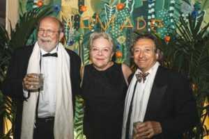 Palme d'Or et soirée Palmarès chez Nomade