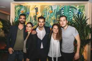Palme d'Or et soirée Palmarès chez Nomade - SAMEDI 26 - La closing (c) Tom Franck