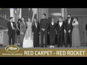 RED ROCKET – RED CARPET – CANNES 2021 – EV