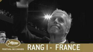 FRANCE – RANG I – CANNES 2021 – VO