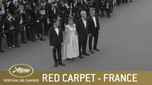 FRANCE – LES MARCHES – CANNES 2021 – VF