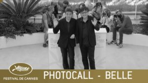 BELLE – PHOTOCALL – CANNES 2021 – EV