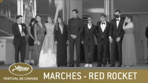 RED ROCKET – LES MARCHES – CANNES 2021 – VF