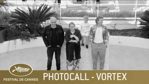 VORTEX – PHOTOCALL – CANNES 2021 – EV