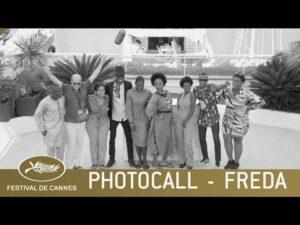 FREDA – PHOTOCALL – CANNES 2021 – VF
