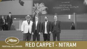 NITRAM – RED CARPET – CANNES 2021 – EV