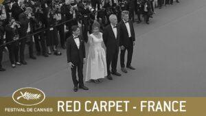 FRANCE – RED CARPET – CANNES 2021 – EV