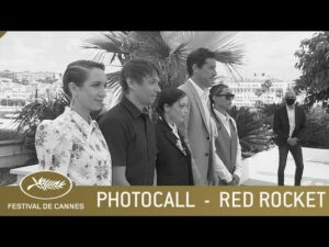 RED ROCKET – PHOTOCALL – CANNES 2021 – EV