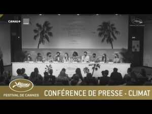 CLIMAT – CONFERENCE DE PRESSE – CANNES 2021 – VF