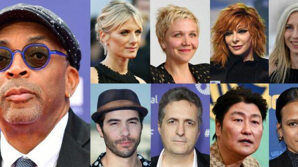Ouverture du Festival de Cannes 2021