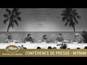 NITRAM – CONFERENCE DE PRESSE – CANNES 2021 – VF