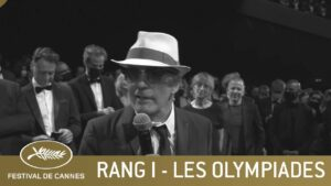 LES OLYMPIADES – RANG I – CANNES 2021 – VO