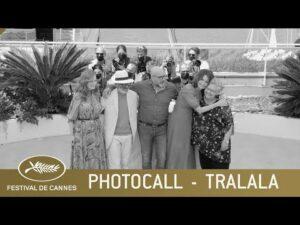 TRALALA – PHOTOCALL – CANNES 2021 – VF