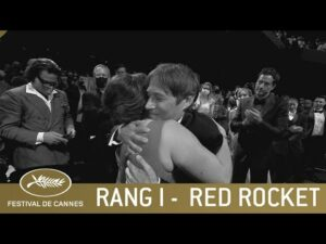 RED ROCKET – RANG I – CANNES 2021 – VO