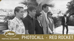 RED ROCKET – PHOTOCALL – CANNES 2021 – VF