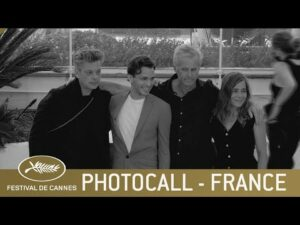 FRANCE – PHOTOCALL – CANNES 2021 – EV