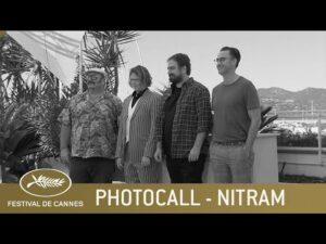 NITRAM – PHOTOCALL – CANNES 2021 – EV