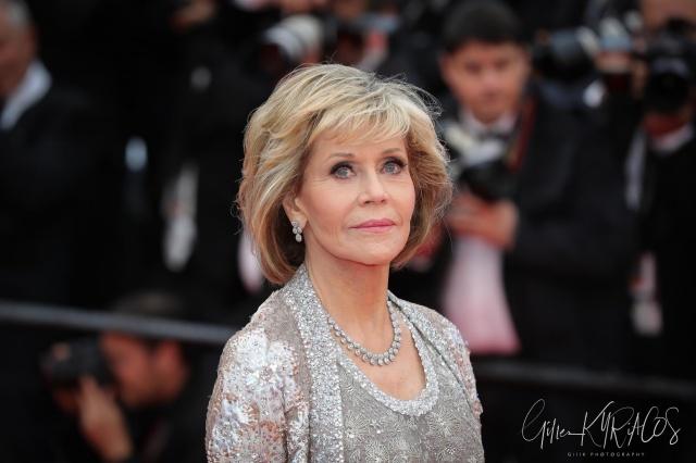 14 MAI [FiF 71] GillK : Jane Fonda